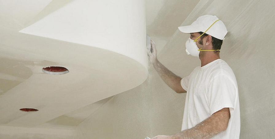 Pintura de departamentos maestro pintor departamentos for Trabajo para pintores