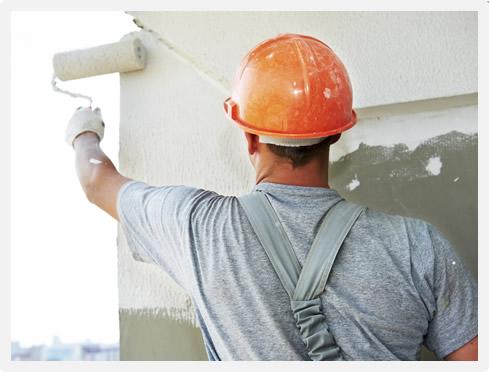 Pintores a domicilio pintura de casas pintores de casas for Trabajo para pintores